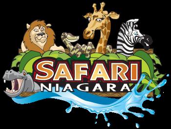 safari_animal_logo
