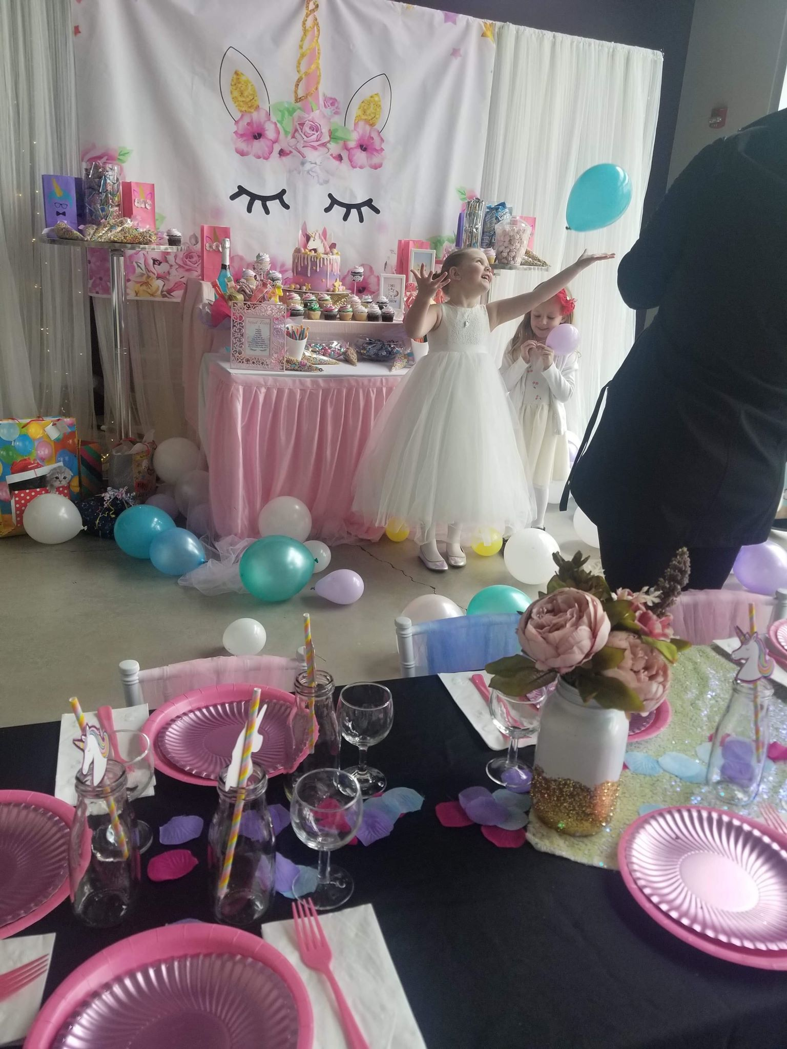 children's party niagara party perfect