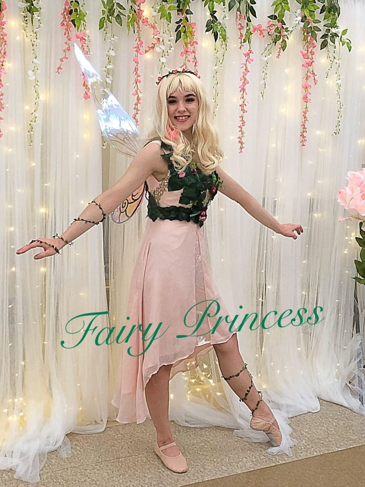 fairy princesss